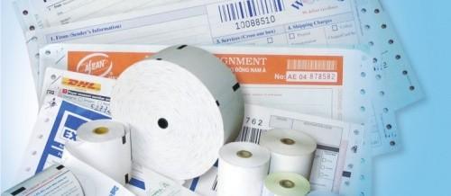 Khái niệm cơ bản về giấy
