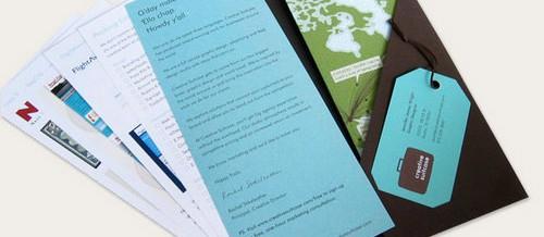 Thiết kế Brochure hiệu quả phải đáp ứng các tiêu chí gì ?