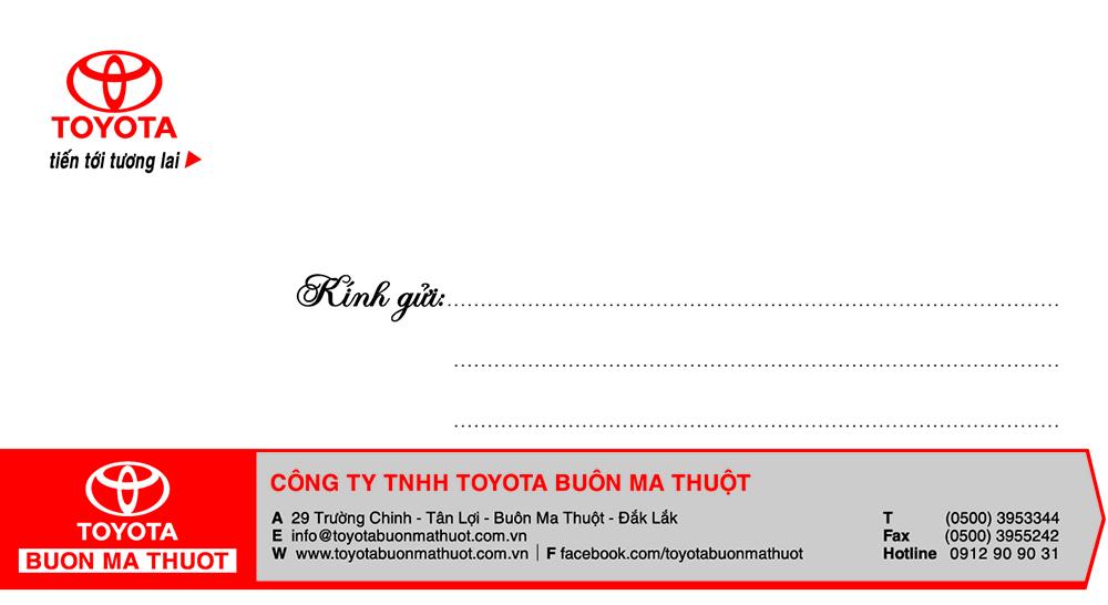 1000 Bi thu Toyota 22x12 01 in gia re www.inrequa.com  Bao thư