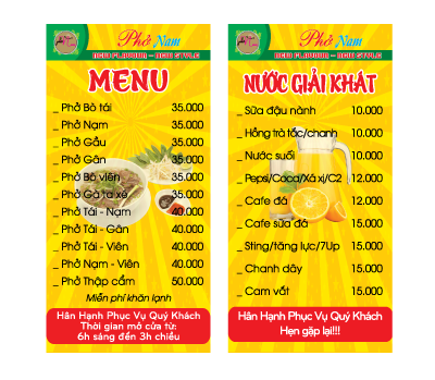 in-gia-re-menu-thuc -don-nha-hang-in-nhanh-gia-re-tphcm