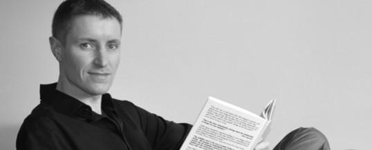 """Những lời khuyên cho việc """"ra riêng"""" của David Airey"""