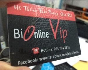 the vip da beo 1