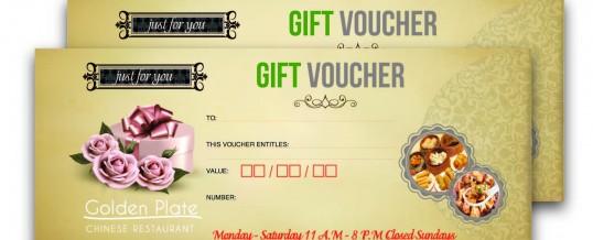 Phiếu quà tặng, Gift vouchers, Gift nails…