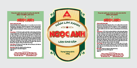 In decal nhựa đục
