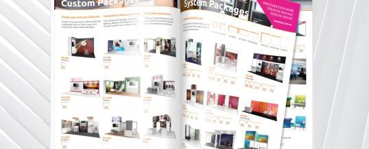 Catalogue đóng kim KT A4 (21 x 29.7 cm)