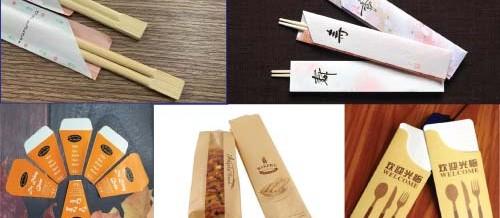 Bao đũa(chopsticks), Bao muỗng(scoop), Bao bánh mì(bread bag)…