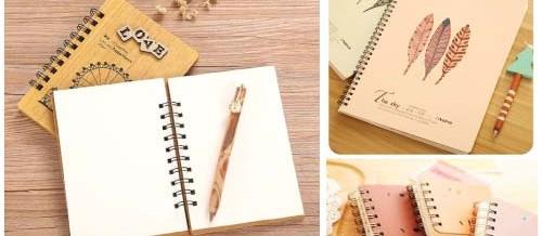 Sổ tay, Notebook….