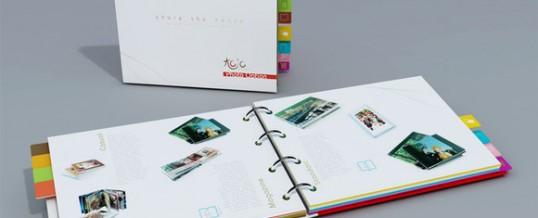 Catalogue lò xo khổ đứng: 14.5 x 20.5 cm